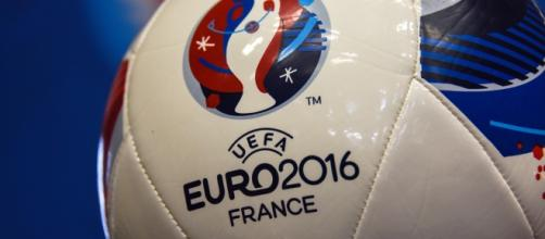 Ballon officielle de l'euro 2016