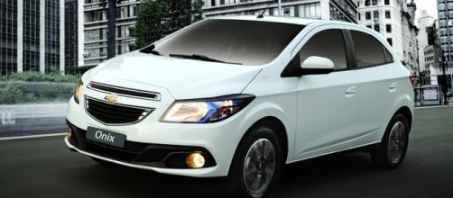 Chevrolet Onix, modelo mais vendido de agosto