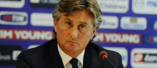 Daniele Pradè, d.s della Fiorentina