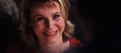 Emily Watson en 'Punch-Drunk Love'