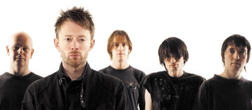 I britannici Radiohead, atteso il loro nuovo album