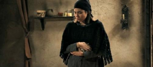 Il Segreto: Maria rinchiusa in carcere