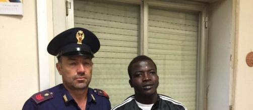 Kamara Mamadou è colpevole? I dettagli