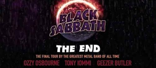 L'annuncio dell'ultimo tour. Poi lo scioglimento