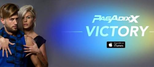 Pagadixx Victory le nouveau single