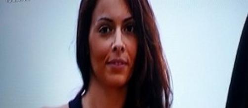 Rossana Vasta ex corteggiatrice di Jack Vanore.