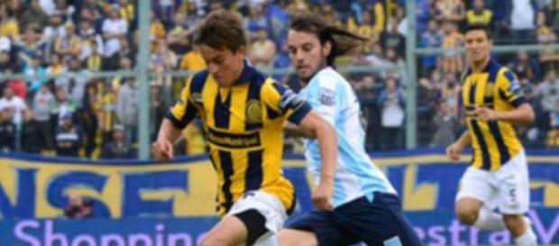 Cervi vai jogar em Portugal... mas no Benfica