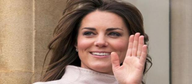 Duquesa de Cambridge pode estar grávida