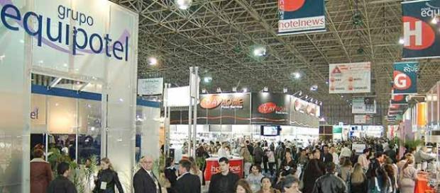 Equipotel 2015 promete muitas atrações e novidades