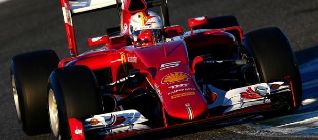 Gran Premio de Monza, Italia..
