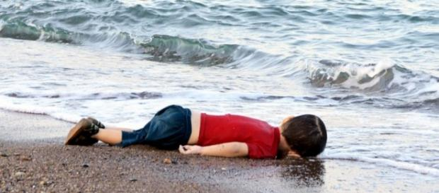 La tragedia siria llega a las costas europeas