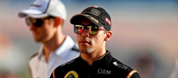 Maldonado participa en su cuarta campaña en la F1