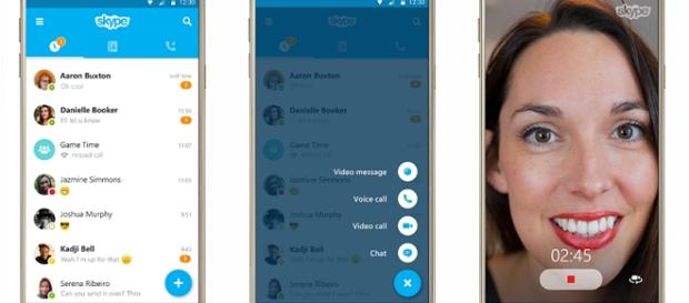 Novo Skype 6.0 traz muitas melhorias.