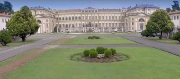 Passeggiando tra la Villa Reale e Parco di Monza