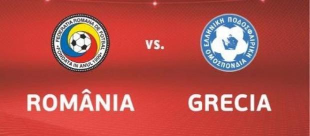 România va înfrunta luni Grecia foto frf.ro