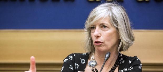 Stefania Giannini, ministro del MIUR