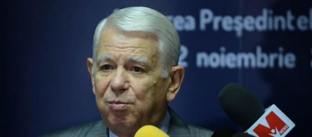 Teodor Melșeșcanu audiat de procurorii DNA