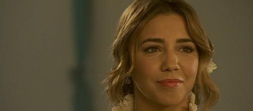 Emilia Il Segreto soap opera Canale 5