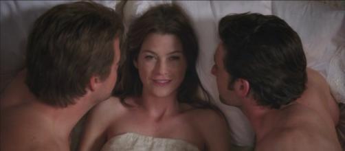 Grey's Anatomy 12 riporta l'amore nell'aria