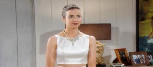Ivy sposa Liam per restare in Usa