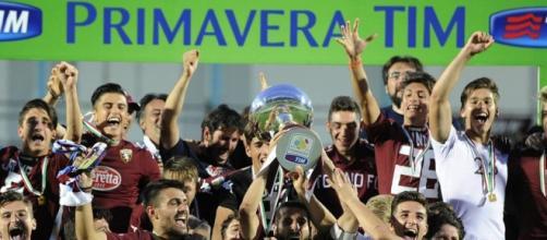La vittoria del Torino al campionato Primavera
