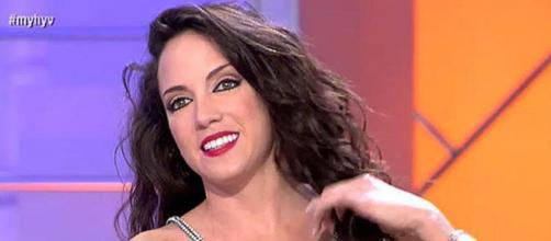 Samira habla de su nueva pareja en la televisión