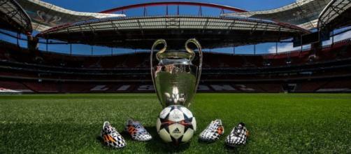 UEFA Champions League 2015/2016