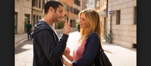 Vanessa Incontrada in Anna e Yusef