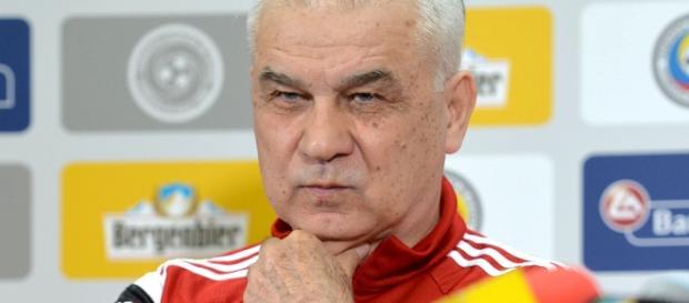 Anghel Iordănescu. Foto: Publimedia.ro