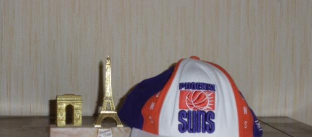 Basketball: Sun is shinier in Nba than in Europe