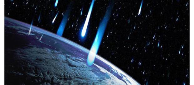 eventos astronómicos del mes de setiembre