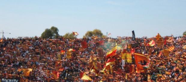 Il Lecce debutta contro la Fidelis Andria