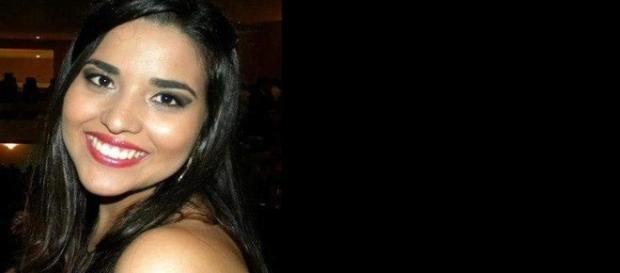 Jovem morta no acidente de Paraty foto:g1