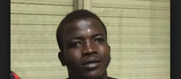 L'ivoriano indagato del duplice omicidio