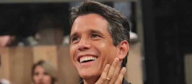 Márcio Garcia assume o 'The Voice Kids'