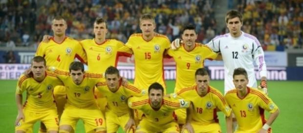 Naționala de fotbal a României criticată