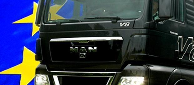 Şoferii români au şanse. Foto: soferidetir.ro