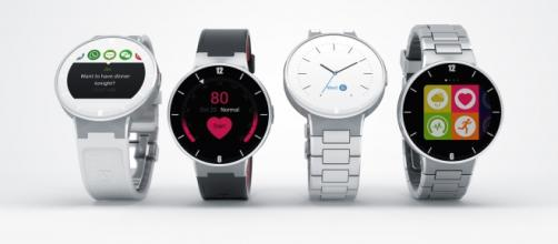 Alcatel One Touch Watch, lo smartwatch android