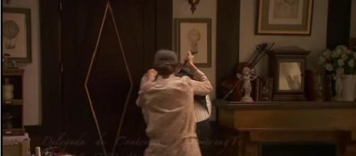 Amalia pugnala Bosco per ucciderlo