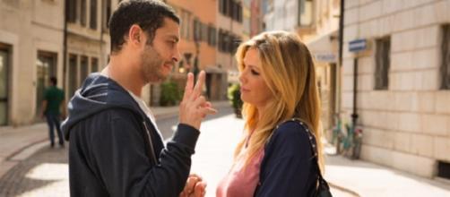 Anticipazioni fiction Anna e Yusef con Incontrada.