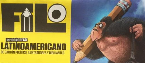 """Concluye """"La invasión de los monos"""" en FILO 2015"""