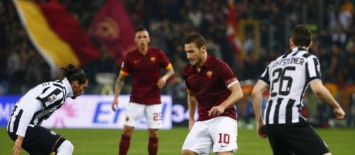 Frosinone-Roma, primi problemi per Garcia.