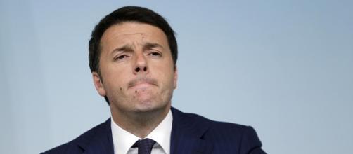 L'attuale Primo Ministro Matteo Renzi