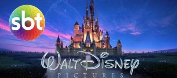 Estreia do 'Mundo Disney' faz SBT ficar em 3º