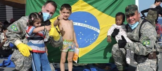 Foto: Divulgação Marinha do Brasil