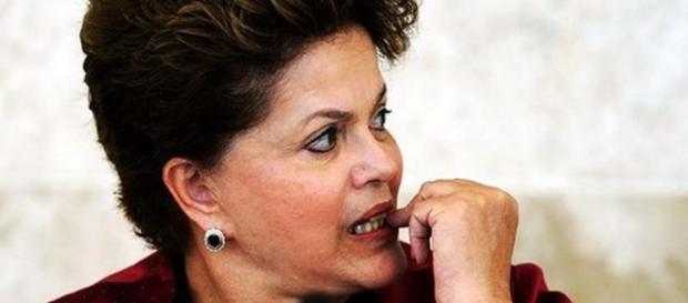 Governo está com medo que Dilma seja morta