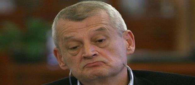 Sorin Oprescu, reţinut de DNA pentru mită