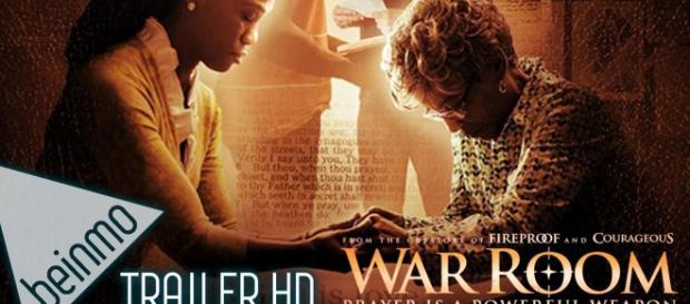 War Room un film în topurile americane