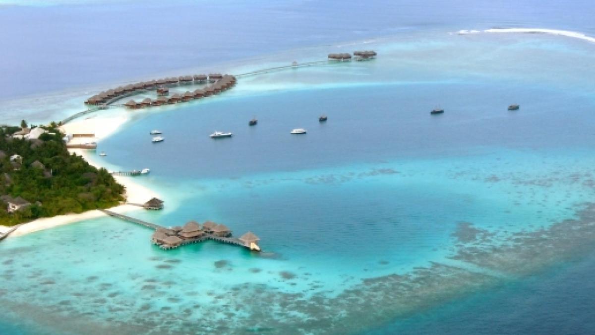Rencontres en ligne Maldives