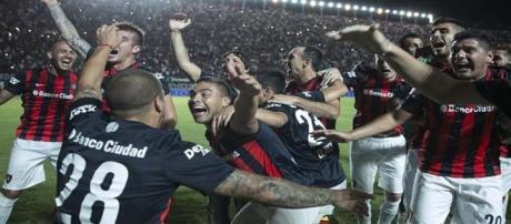 San Lorenzo le ganó el clásico a Boca Juniors